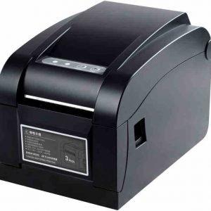 เครื่องพิมพ์ Barcode Printer เครื่องชั่ง
