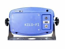จอแสดงน้ำหนักโมเดล XK3118T1