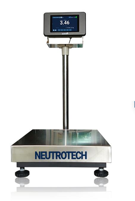 เครื่องชั่งทัชสกีน NEUTROTECH ANR-10