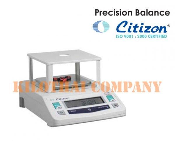 Citizen model CX